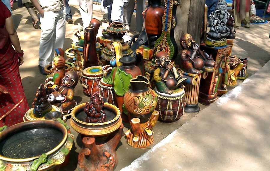 Arts Crafts of Bikaner