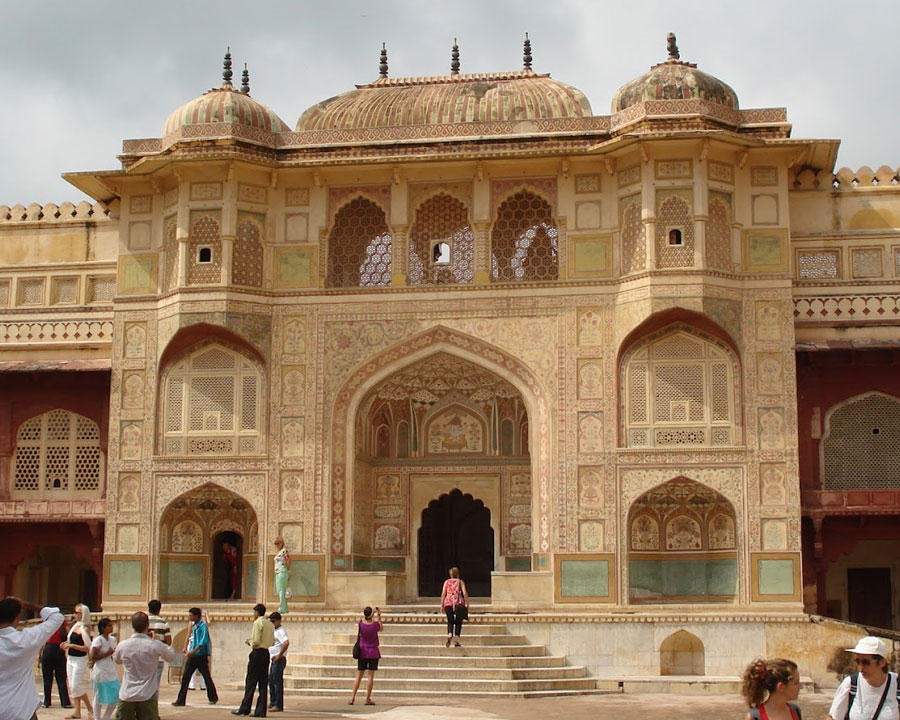 Welcome Rajasthan Heritage Tours